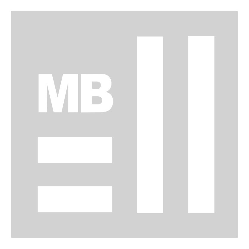 TABLON ANUNCIOS BTV DISEÑO V2 46X67 EFECTO MADERA CLARA